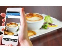 Facebook Food Ordering Platforms