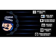 Commercial Video Maker