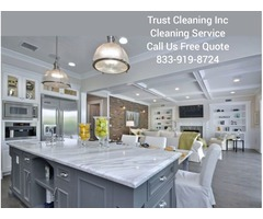 MAINTENANCE SERVICES, COMMERCIAL CLEANING SERVICE