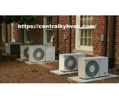 Heating & Air Conditioning Service