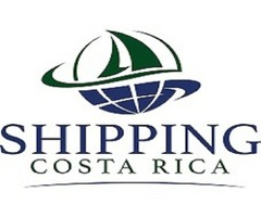 Costa Rica Shipping to Different Part in The world.