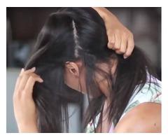 Hair Restoration - Hair Extensions of Houston