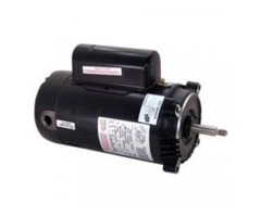 A.O. Smith UCT1152 1.5HP 115 / 230V 56J Frame Pool Pump Motor
