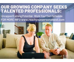 Business Consultant – Home based opportunity