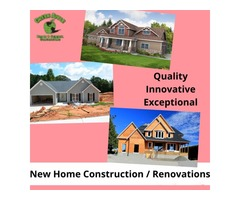 NYC Home Remodeling Contractors - Green Apple Construction