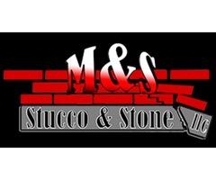 M&S Stucco & Stone