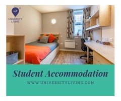 Find Suitable Student Accommodation for you at Quad East