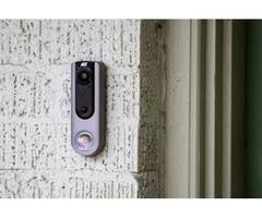 Find the Smart ADT Doorbell Camera for Home
