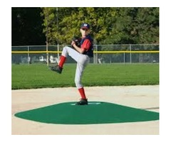 Portable Pitching Mounds For All Ages