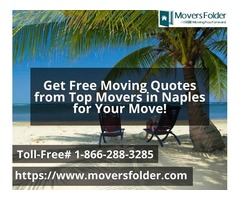 Get Free Moving Quotes from Movers in Naples for your Move
