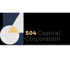 SBA 504 Loan Made Easy With CDC Small Business Finance