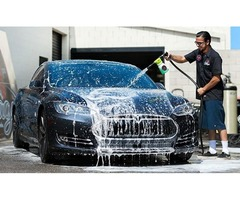 Contact for Best Car Wash in Coral Gables