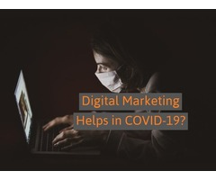 Use Digital Marketing To Fight COVID-19 Slowdown