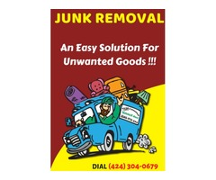Garbage removal | Specialized quarantine services