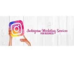 Best Instagram Marketing Services | Instagram Promotion Services