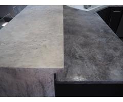 Custom Countertops and Granicrete