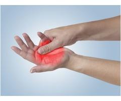 Best Pain Neuropathy West Loop