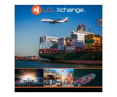 Get the Best Shipping Rates and Dedicated Services Through LCL Xchange
