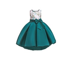 Baby Flower Girl Dresses - Miabellebaby