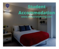 Find Suitable Student Accommodation for you at Logan and Chamberlain