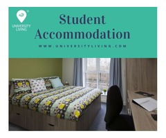 Find Suitable Student Accommodation for you at Stadium View