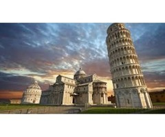 Join Tour from Lucca for a Wonderful Vacation