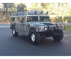 1999 Hummer H1