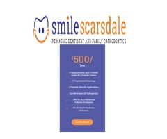 Orthodontics and Pediatric Dental Service in Scarsdale, NY 10583
