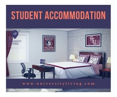 Find Suitable Student Accommodation for you at Dwell Tenn Street