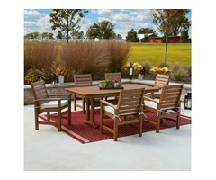 Recycled Plastic lumber. Pergola Kits & Parts. Outdoor Furniture