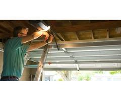 Residential Garage Door Repair Services
