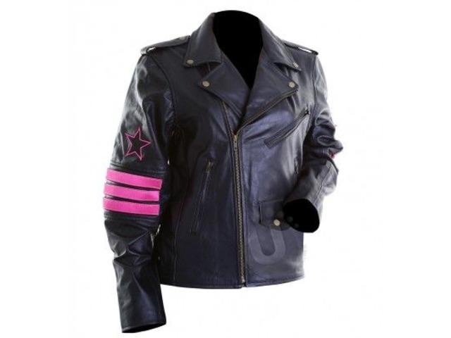 Bret Hart Jacket | free-classifieds-usa.com