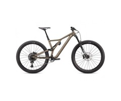 2020 Specialized Stumpjumper EVO Comp Alloy 29er Full Suspension Mountain Bike (GERACYCLES)