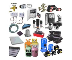 Looking for parts for your Air Conditioning & Heating System????