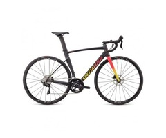 2020 Specialized Allez Sprint Comp 105 Disc Road Bike (GERACYCLES)