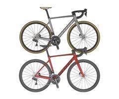 2020 Scott Addict Rc 15 Road Bike (GERACYCLES)