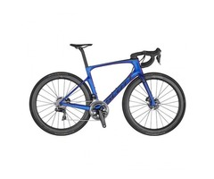 2020 Scott Foil Premium Road Bike (GERACYCLES)