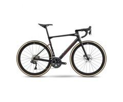 2020 BMC Roadmachine 01 Four Ultegra Di2 Disc Road Bike (GERACYCLES)