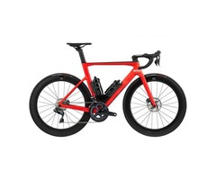 2020 BMC Timemachine 01 Road Four Ultegra Di2 Disc Bike (GERACYCLES)