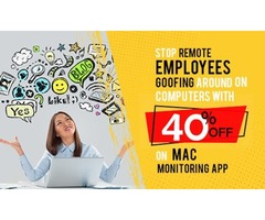 Employer Use Monitoring Software for Employee Phone and Computers