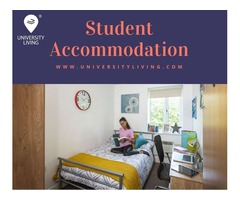Book your Dream Student Accommodation at Campus Circle