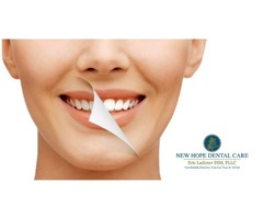 Fix an Appointment At New Hope Dental Care for Better Oral Care