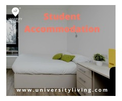 Book your Dream Student Accommodation at The U Apartment