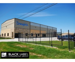 Houston Industrial Property Sale | Black Label Commercial Group