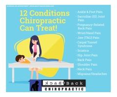 San Jose California Chiropractic Services