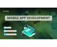 Mobile App Development service at affordable price