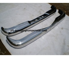 Mercedes Benz W110 EU, Mercedes Benz W110 US Bumper