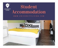 Book your Dream Student Accommodation at Dwell The Statesider