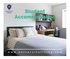 Book your Dream Student Accommodation at The Towers on State