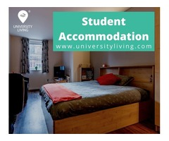 Book your Dream Student Accommodation at New Yorker